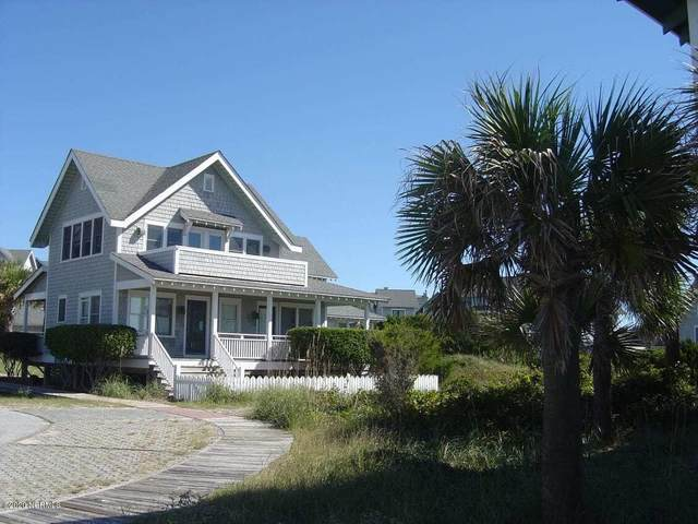 12 Scotch Bonnet Lane, Bald Head Island, NC 28461 (MLS #100208810) :: Courtney Carter Homes