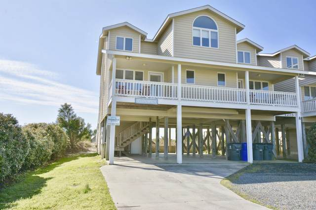 1275 Ocean Boulevard W A, Holden Beach, NC 28462 (MLS #100208870) :: The Bob Williams Team