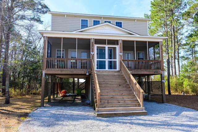 112 Argosy Drive, New Bern, NC 28560 (MLS #100208871) :: Donna & Team New Bern