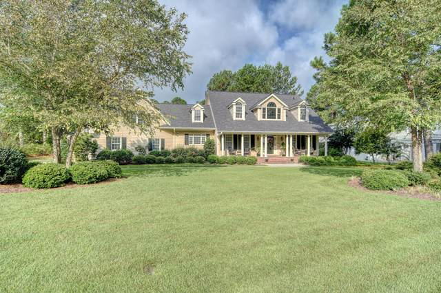 8725 Fazio Drive, Wilmington, NC 28411 (MLS #100208910) :: Vance Young and Associates