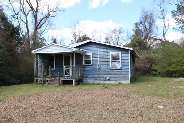 1008 Martin Luther King Jr Drive, Elizabethtown, NC 28337 (MLS #100208930) :: Lynda Haraway Group Real Estate