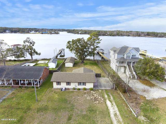 741 Chadwick Shores Drive, Sneads Ferry, NC 28460 (MLS #100208945) :: The Cheek Team