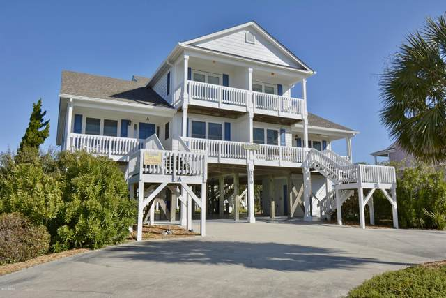 1210 Ocean Boulevard W A1  West Side, Holden Beach, NC 28462 (MLS #100208972) :: The Bob Williams Team