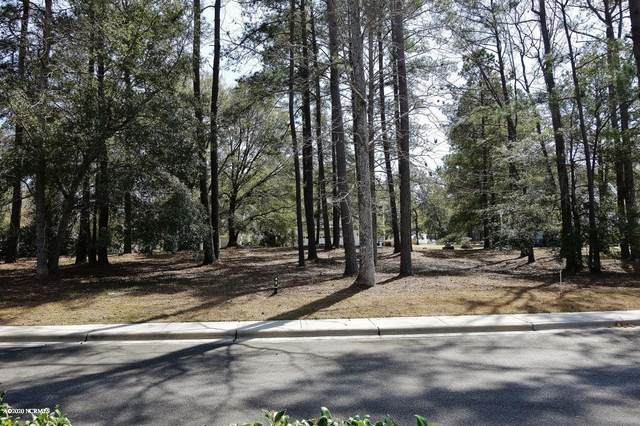 9295 River Terrace SW, Calabash, NC 28467 (MLS #100208975) :: Frost Real Estate Team