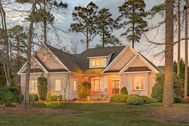 100 Appomattox Lane, Chocowinity, NC 27817 (MLS #100208988) :: RE/MAX Elite Realty Group