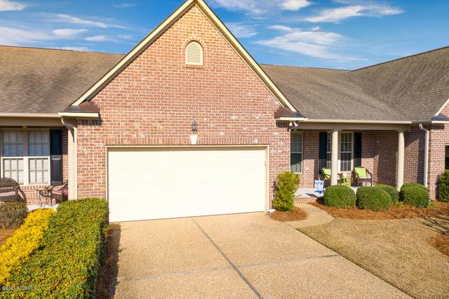 1258 Formosa Drive SE #91, Bolivia, NC 28422 (MLS #100209025) :: Courtney Carter Homes