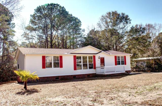 510 Magnolia Drive, Sunset Beach, NC 28468 (MLS #100209032) :: Lynda Haraway Group Real Estate