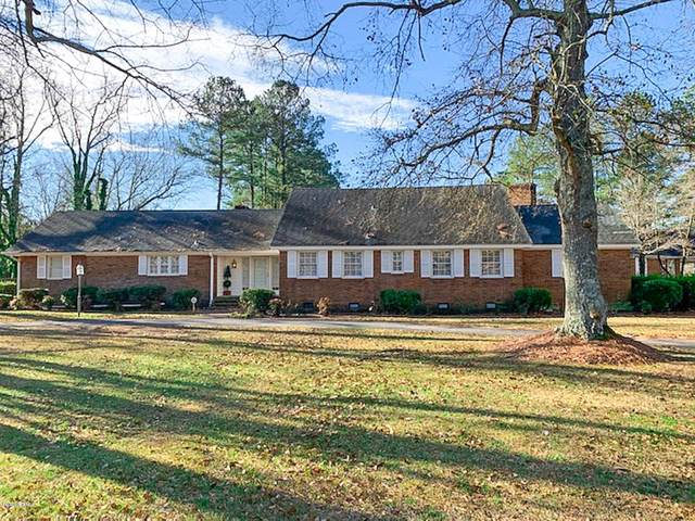36 Rosemont Lane, Clarkton, NC 28433 (MLS #100209036) :: CENTURY 21 Sweyer & Associates