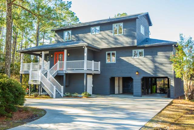 5112 Bucco Reef Road, New Bern, NC 28560 (MLS #100209042) :: Donna & Team New Bern