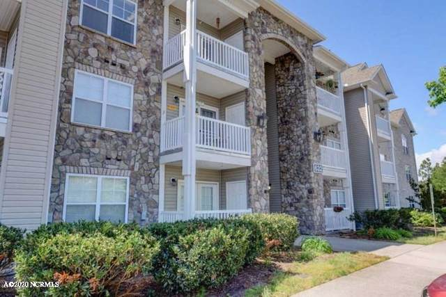 632 Condo Club Drive #109, Wilmington, NC 28412 (MLS #100209057) :: Thirty 4 North Properties Group