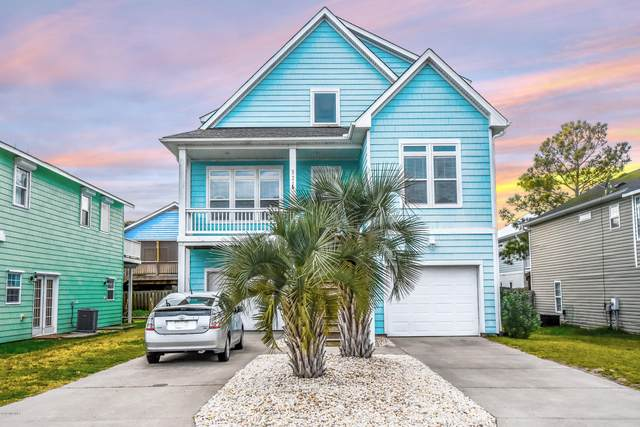 925 Searidge Lane, Carolina Beach, NC 28428 (MLS #100209066) :: The Keith Beatty Team