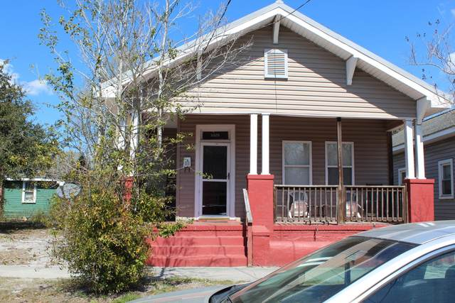 1005 Wright Street, Wilmington, NC 28401 (MLS #100209068) :: Thirty 4 North Properties Group