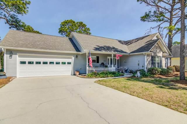 6512 Berridge Drive, Wilmington, NC 28412 (MLS #100209070) :: Lynda Haraway Group Real Estate