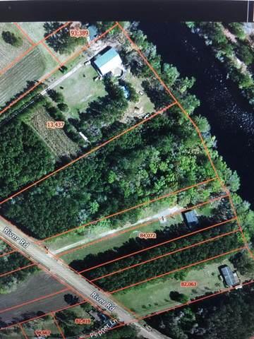 2.98 Ac River Road, Tabor City, NC 28463 (MLS #100209081) :: CENTURY 21 Sweyer & Associates