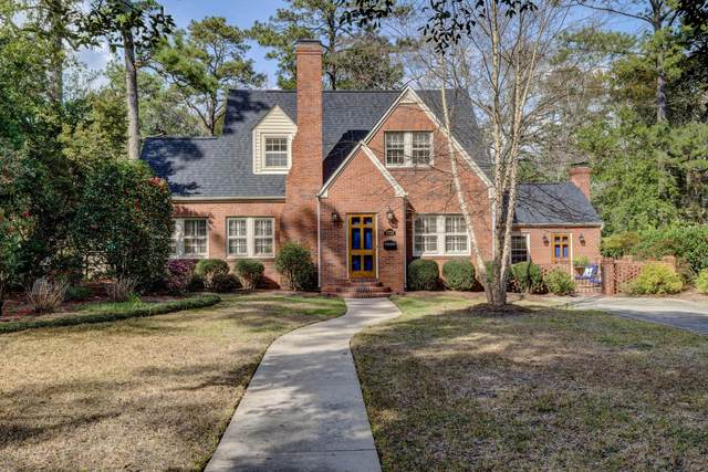 2723 Columbia Avenue, Wilmington, NC 28403 (MLS #100209089) :: Frost Real Estate Team