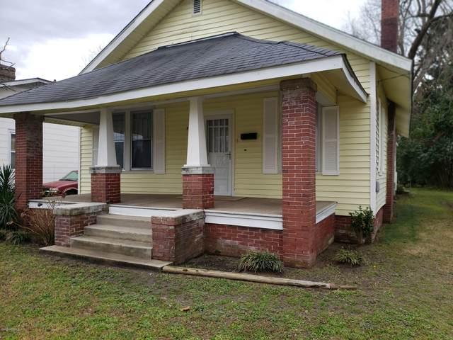 509 W 3rd Street, Greenville, NC 27834 (MLS #100209151) :: Berkshire Hathaway HomeServices Prime Properties