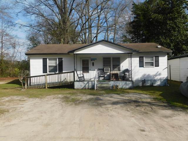 106 Ryalls Street, Bennettsville, SC 29512 (MLS #100209159) :: Courtney Carter Homes