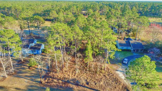 386 Masters Drive, Southport, NC 28461 (MLS #100209198) :: Donna & Team New Bern