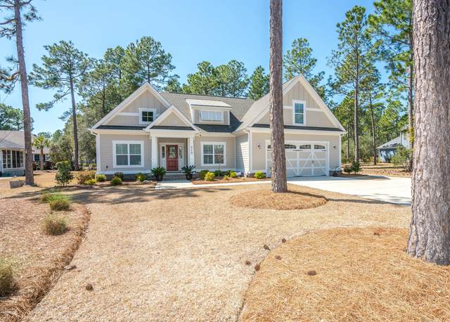 710 Bermuda Walk, Sunset Beach, NC 28468 (MLS #100209252) :: The Bob Williams Team