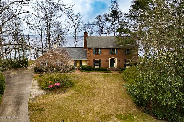 208 W Palmer Drive, New Bern, NC 28560 (MLS #100209270) :: David Cummings Real Estate Team