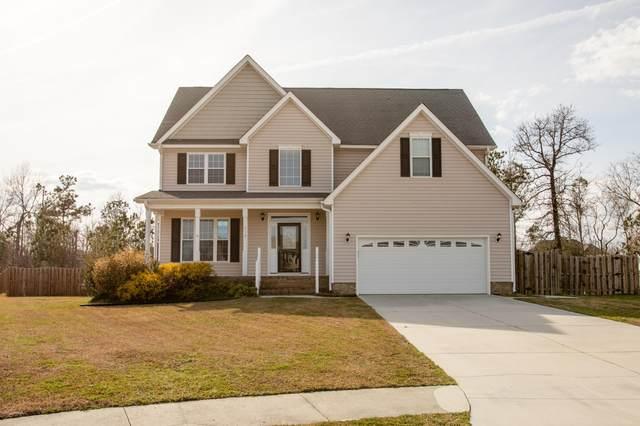 213 Pigeon Lane, Swansboro, NC 28584 (MLS #100209291) :: Courtney Carter Homes