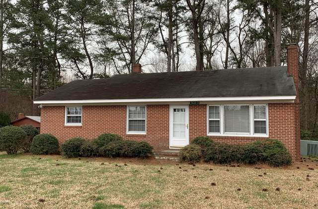 7435 D Nc Hwy 581, Lucama, NC 27851 (MLS #100209318) :: Frost Real Estate Team