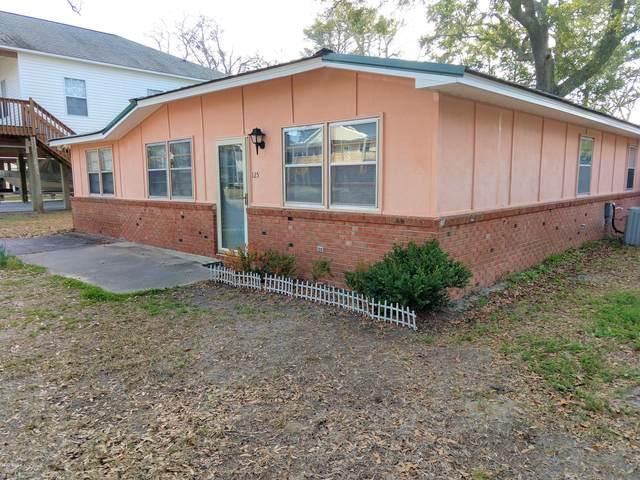 125 NW 16th Street, Oak Island, NC 28465 (MLS #100209321) :: Frost Real Estate Team