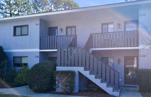 4523 Holly Tree Road #707, Wilmington, NC 28412 (MLS #100209325) :: Frost Real Estate Team