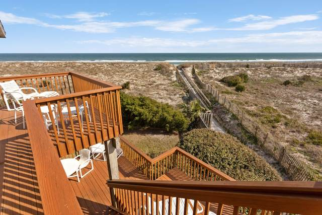 15 Sea Oats Lane #15, Wrightsville Beach, NC 28480 (MLS #100209352) :: RE/MAX Essential