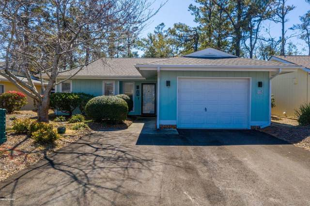 115 Mcginnis Drive, Pine Knoll Shores, NC 28512 (MLS #100209403) :: Frost Real Estate Team
