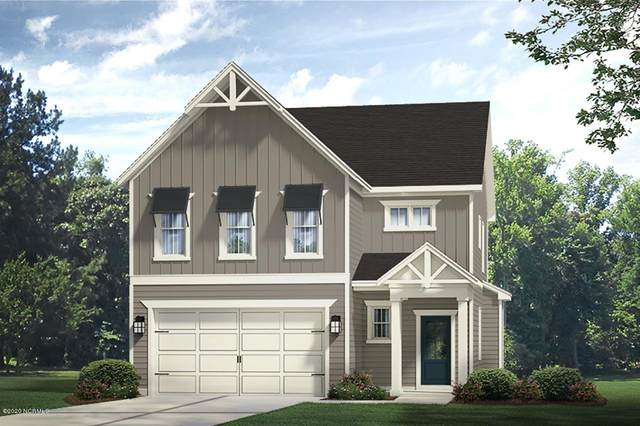 7025 Cameron Trace Drive, Wilmington, NC 28411 (MLS #100209442) :: Vance Young and Associates