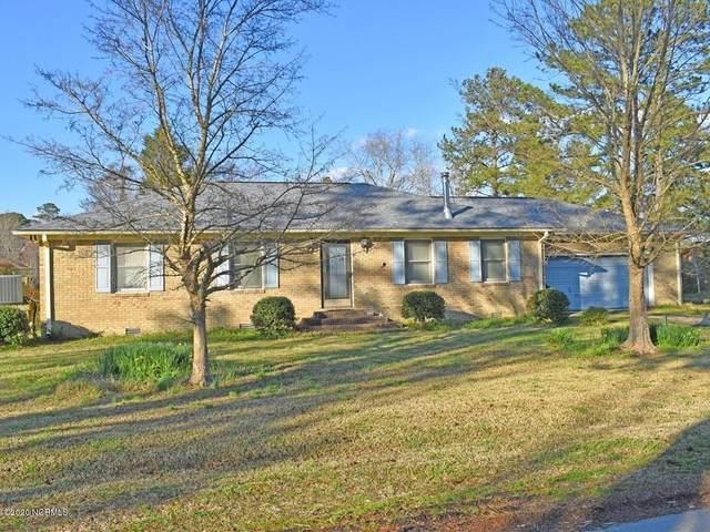 26 Blackwell Point Loop Road, Oriental, NC 28571 (MLS #100209447) :: Lynda Haraway Group Real Estate