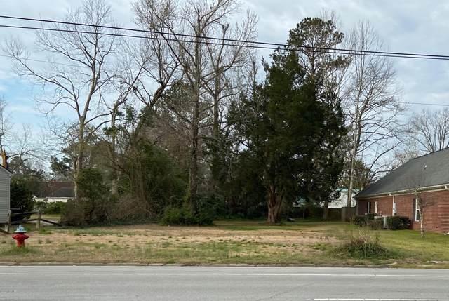 403 Johnson Boulevard, Jacksonville, NC 28540 (MLS #100209456) :: RE/MAX Elite Realty Group