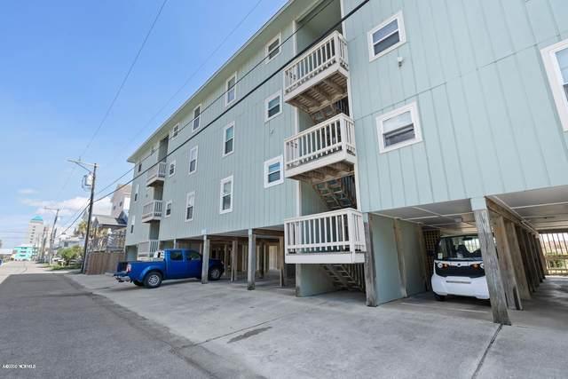 407 Carolina Beach Avenue S 2-D, Carolina Beach, NC 28428 (MLS #100209484) :: Coldwell Banker Sea Coast Advantage