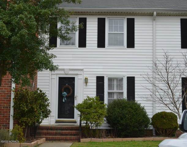 2235 Nash Place N #13, Wilson, NC 27896 (MLS #100209503) :: Frost Real Estate Team