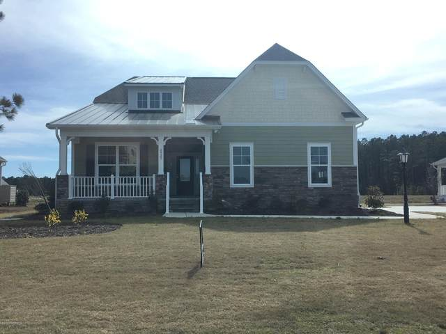 8923 Chesterfield Drive NW, Calabash, NC 28467 (MLS #100209511) :: Donna & Team New Bern
