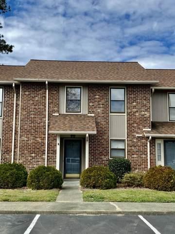 1866 Quail Ridge Road I, Greenville, NC 27858 (MLS #100209517) :: Frost Real Estate Team