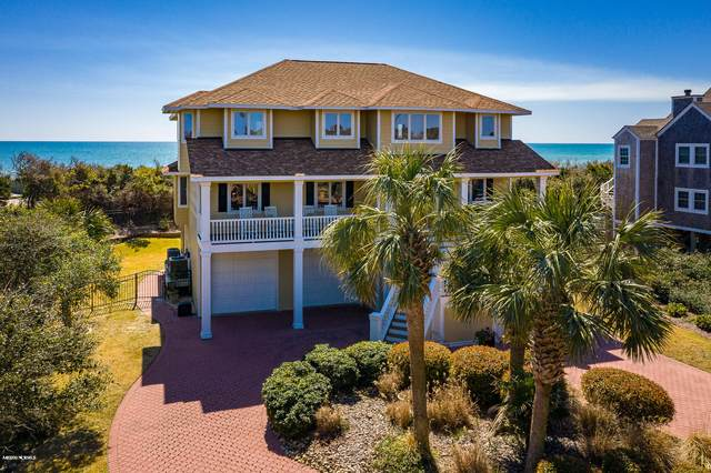433 Maritime Place, Pine Knoll Shores, NC 28512 (MLS #100209558) :: RE/MAX Essential