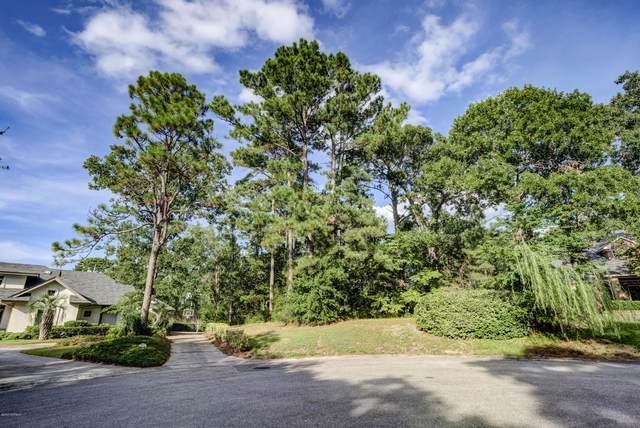 805 Oyster Landing, Wilmington, NC 28405 (MLS #100209578) :: The Keith Beatty Team