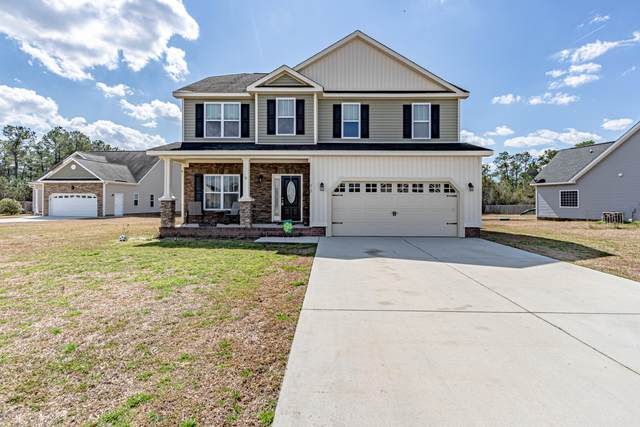 213 Wedgefield Circle, Maple Hill, NC 28454 (MLS #100209582) :: The Keith Beatty Team