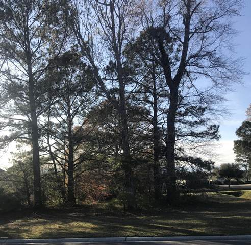 1038 Middleton Drive NW, Calabash, NC 28467 (MLS #100209609) :: Thirty 4 North Properties Group
