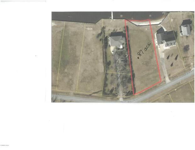 Lot 2 Whitehurst Road, Blounts Creek, NC 27814 (MLS #100209637) :: RE/MAX Elite Realty Group