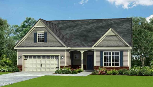 699 E Chatman Drive NW, Calabash, NC 28467 (MLS #100209639) :: Donna & Team New Bern