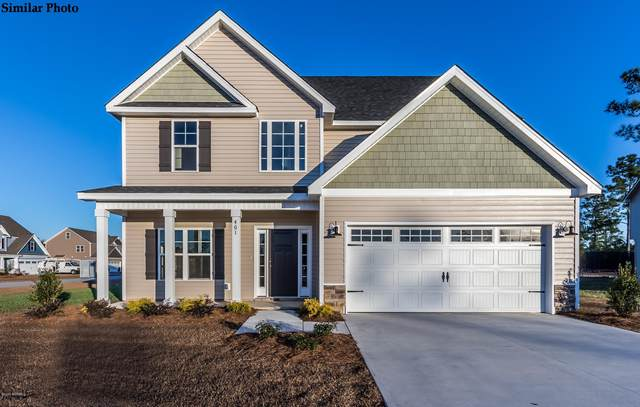 674 Aria Lane, Hubert, NC 28539 (MLS #100209647) :: Courtney Carter Homes