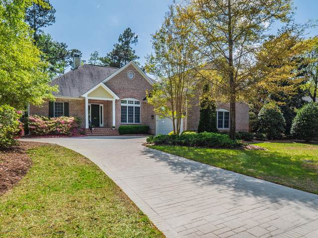 207 Grayhawk Circle, Wilmington, NC 28411 (MLS #100209671) :: Vance Young and Associates