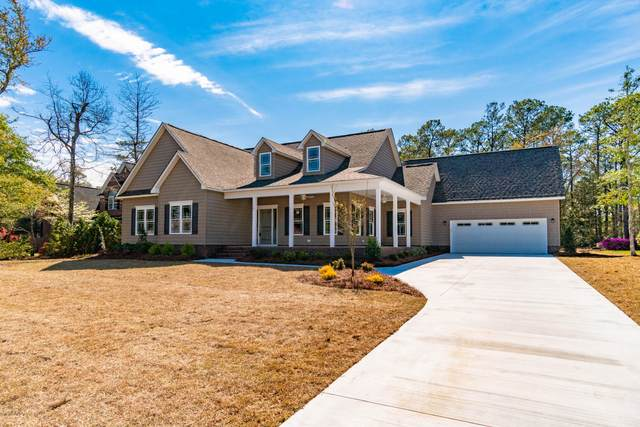 114 Buena Vista Drive, Newport, NC 28570 (MLS #100209678) :: Courtney Carter Homes