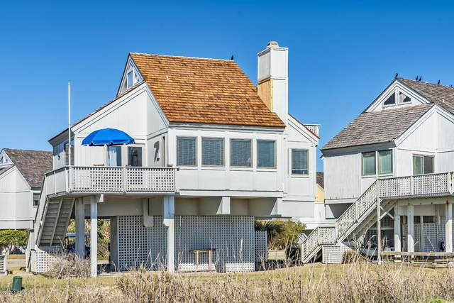 305 S Bald Head Wynd #47, Bald Head Island, NC 28461 (MLS #100209688) :: Berkshire Hathaway HomeServices Myrtle Beach Real Estate
