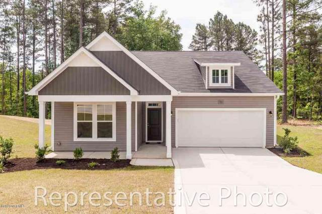 2185 Kilkee Drive, Calabash, NC 28467 (MLS #100209693) :: Donna & Team New Bern