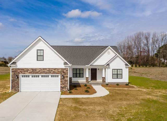 992 Whiskey Court, Grimesland, NC 27837 (MLS #100209708) :: Donna & Team New Bern