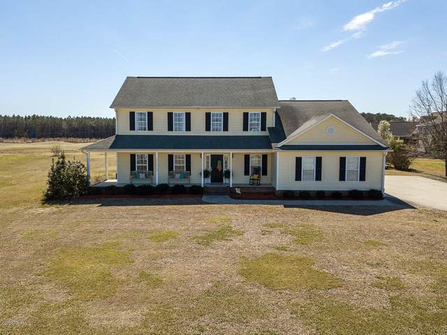 38 Duffers Walk, Clinton, NC 28328 (MLS #100209709) :: The Keith Beatty Team